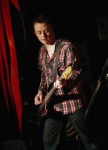 Myles Howell - Kingmaker MMX - December 11, 2010